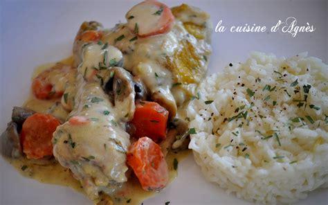 cuisiner une cuisse de poulet recettes oliver