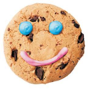 Cookie smile cookie fundraiser