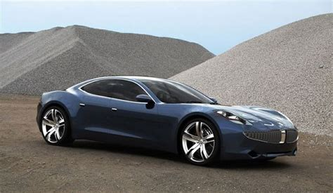 Tesla Whitestar Starting A New Car Company Check Out Tesla V Fisker