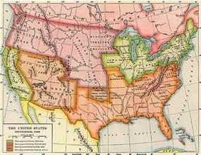 the united states september 1850