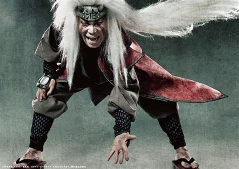 jiraiya naruto film crunchyroll orochimaru jiraiya kabuto visuals for