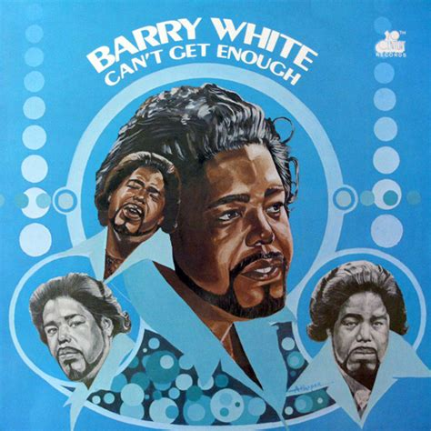 barry white and his orchestra i ve the whole world to hold me up can t get enough barry white october 26 1974 number