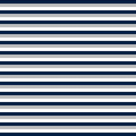 Minimal Mint Stripes Htc One X Custom stripes navy blue and grey stripes boys nursery coordinate fabric andrea lauren