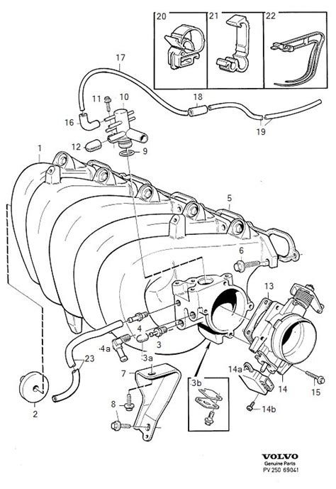 volvo v70 parts diagram volvo v70 engine diagram quotes