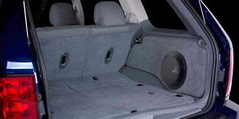 car audio stealthbox jeep grand cherokee