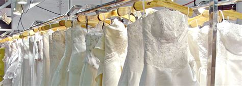 Wedding Dress Cleaning by Wedding Dress Preservation From Diy To Professional