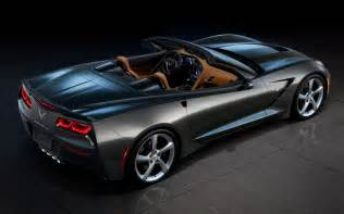 convertible new cars look2014 chevrolet corvette convertible new cars