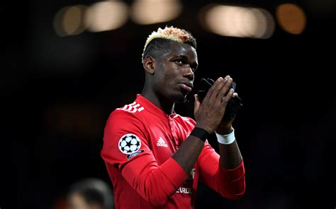 interieur sport paul pogba download wallpapers 4k paul pogba match footballers