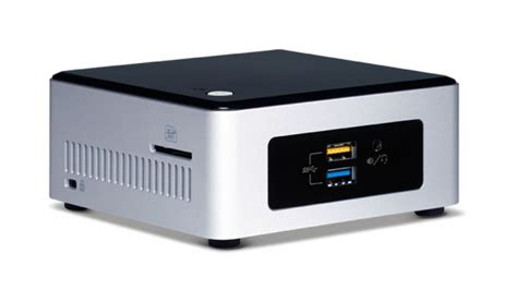Intel Nuc Mini Pc Nuc5cpyh N3050 Set 4gb Ram 500gb Hdd New Dos low cost braswell nuc incoming intel nuc nuc5cpyh for 129 pc perspective