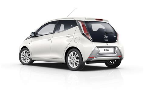 toyota aygo toyota details new aygo x pure special edition