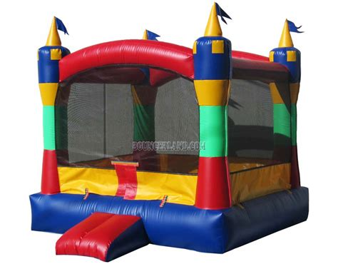 buy commercial bounce house bouncerland commercial bounce house p1210