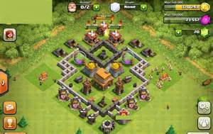 Coc Th3 Best Defense » Home Design 2017