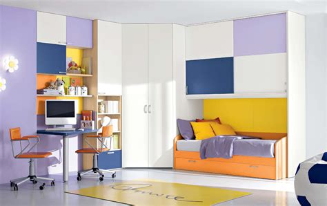 home interiors kids colorful bedroom stylehomes net
