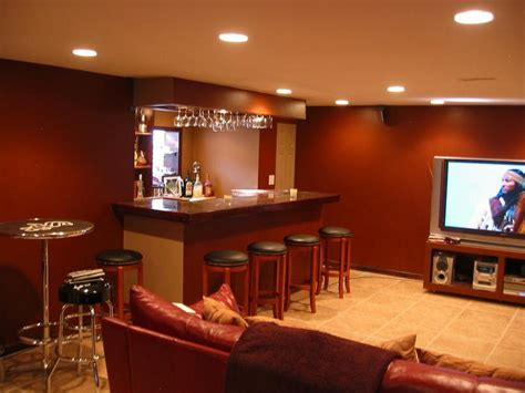 small finished basement small basement ideas remodeling tips theydesign net