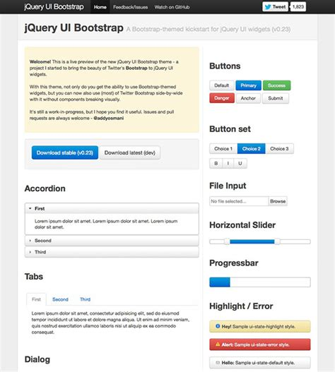 how to design layout in bootstrap how to use twitter bootstrap to create a responsive