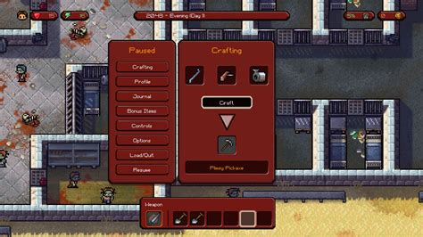 the escapist craft the escapists the walking dead in arrivo il 30 settembre