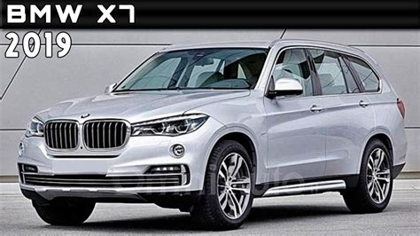 2019 bmw x7 suv 2019 bmw x7 suv release date and price bmw is lastly