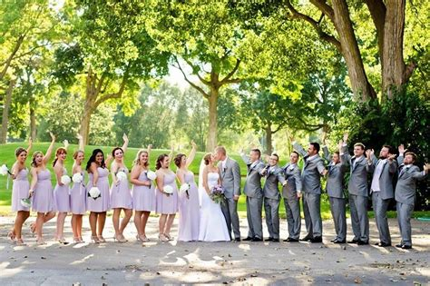 Fox Valley Country Club, Wedding Ceremony & Reception