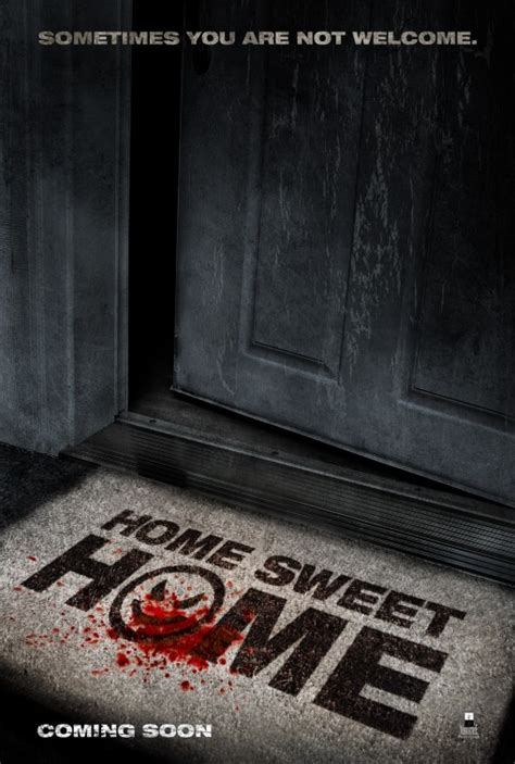 home sweet home affiche et trailer du de k d