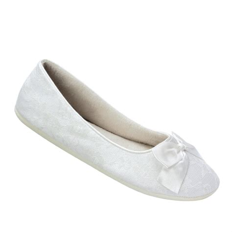 bridal ballet slippers wedding ballet slippers for brides wardrobelooks