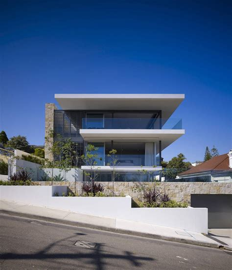 house designers sydney vaucluse house in sydney australia by mpr design group