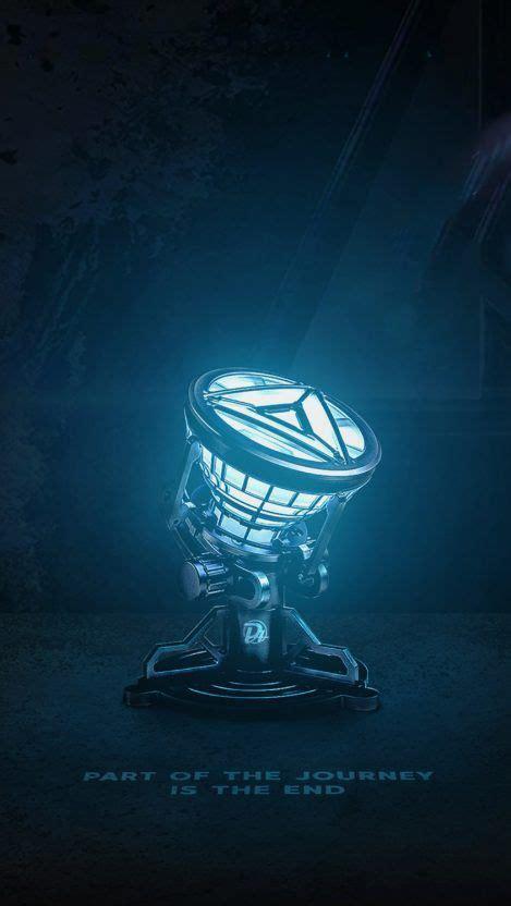 iron man arc reactor avengers endgame iphone wallpaper iphone wallpapers iron man arc