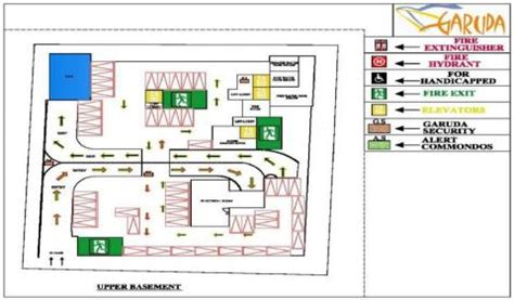 Mall Bangalore Floor Plan by Garuda Swagath Mall Jayanagar Shopping Malls In