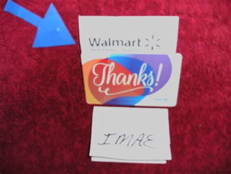 Walmart 25 Gift Card - free 25 walmart gift card quot thank you quot gift cards listia com auctions for free stuff