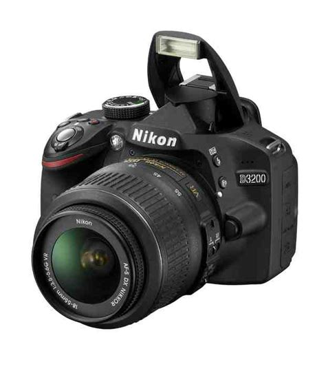 Update Kamera Nikon D3200 snapdeal offers nikon d3200 with 18 55 mm vr kit lens rs