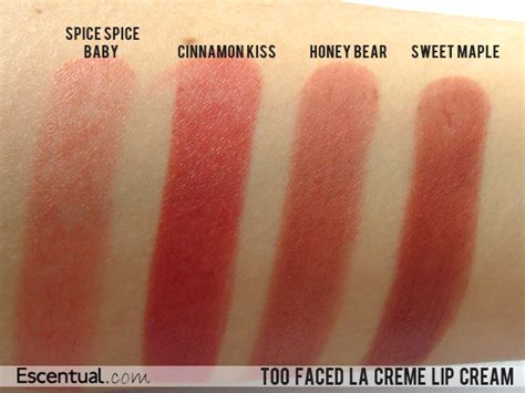 colored lipstick cinnamon colored lipstick beautytalk