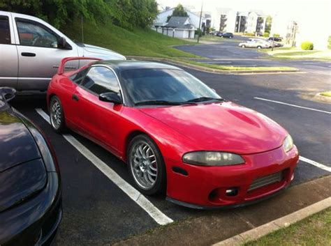 mitsubishi eclipse ricer buy used 420 turbo eclipse built no rice in montgomery