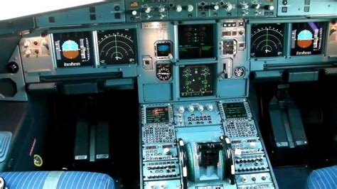 cabina a320 airbus 320 cockpit in hd cabina airbus 320 en hd youtube