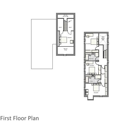 multi generational floor plans multi generational house marc medland architect