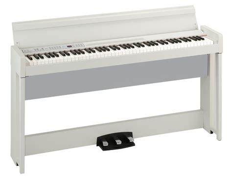 Korg Piano Digital Lp180 Wh White c1 air digital piano korg japan