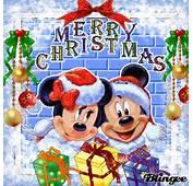 Im&225genes De Amor Navide&241o Mickey Y Minnie  Te Amo Web