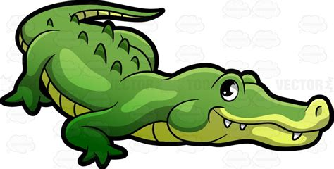 crocodile clipart alligator clipart pencil and in color alligator