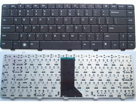 Keyboard Laptop Dell Inspiron 1464 genuine new dell inspiron 1464 laptop keyboard