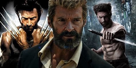 Kaos Wolverine Wolverine Logan By Crion wolverine unresolved plotlines from logan screen rant