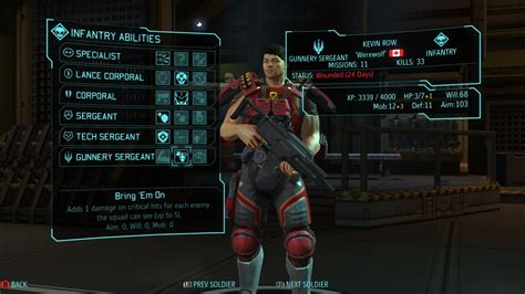 mod game list this mod is the absolute best way to play xcom wired