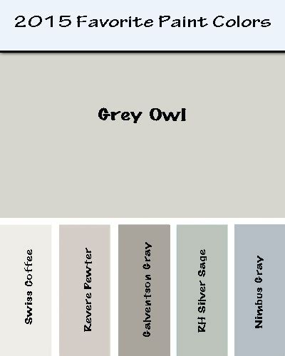 2105 favorite paint colors for house i ll be using all