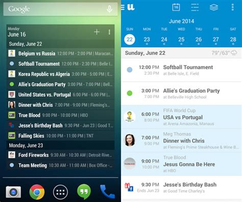 design calendar app android top 5 android calendar apps you should check out hongkiat