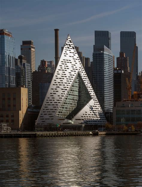 architects in ny the best architecture in new york of 2016 the new york times