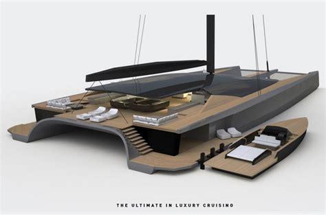 catamaran design features the blackcat super yacht