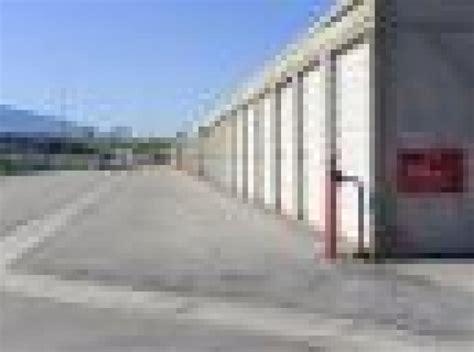 Salt Lake City Storage Units by A 1 Access Storage