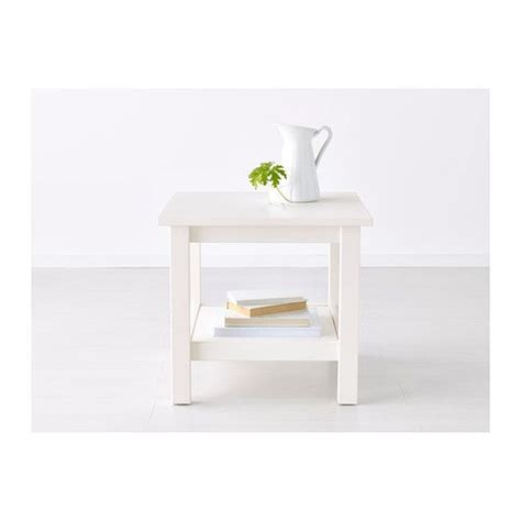 white side table with shelves hemnes side table white stain white mesas stains and