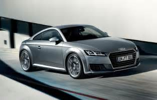 Audi Tt Rs Review 2015 Audi Tt Rs Review 2017 Car Reviews Prices And Specs