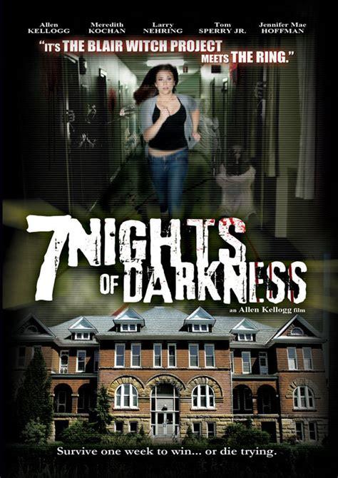 7 nights of darkness 2011 imdb
