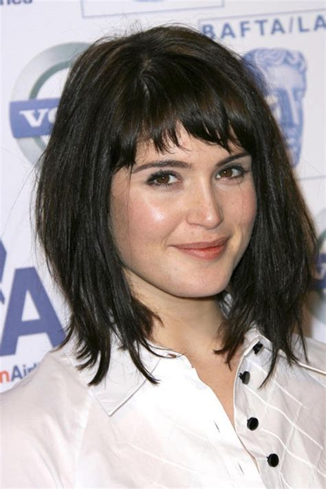 short hair length that can still be a pony tail 58 most beautiful round face hairstyles ideas style easily