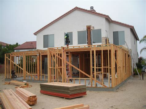room addition contractor builders guide