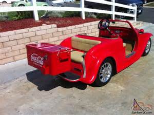 Used Electric Vehicles For Sale California 1932 Ford California Roadster Golf Cart Electric Vehicle